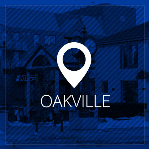 Oakville Listings